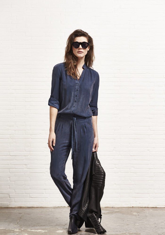 AE Jumpsuit #midnight