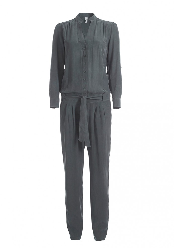 AE Jumpsuit #moss