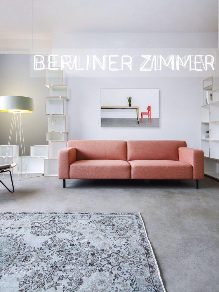 Interior-Fans aufgepasst: Hier gibt es eine geballte Ladung nachhaltiges Design © Kuechenmeister