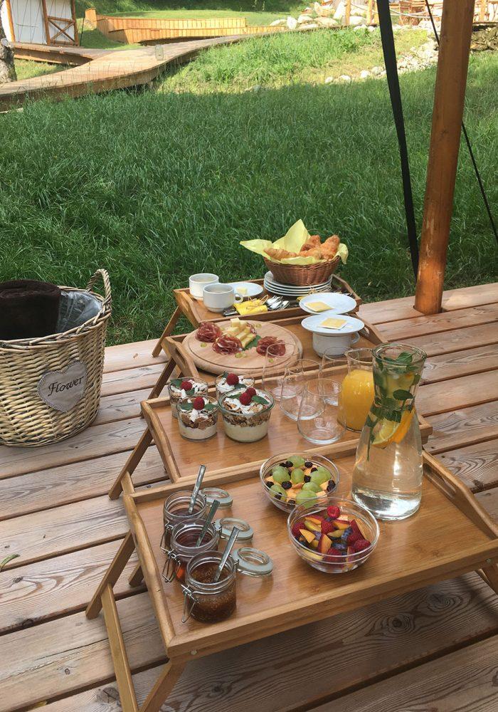 Perfekter Start in jeden Tag: das wunderbar regionale Frühstück
