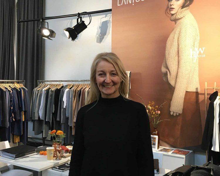 Die Eco-Pionierin: Claudia Lanius