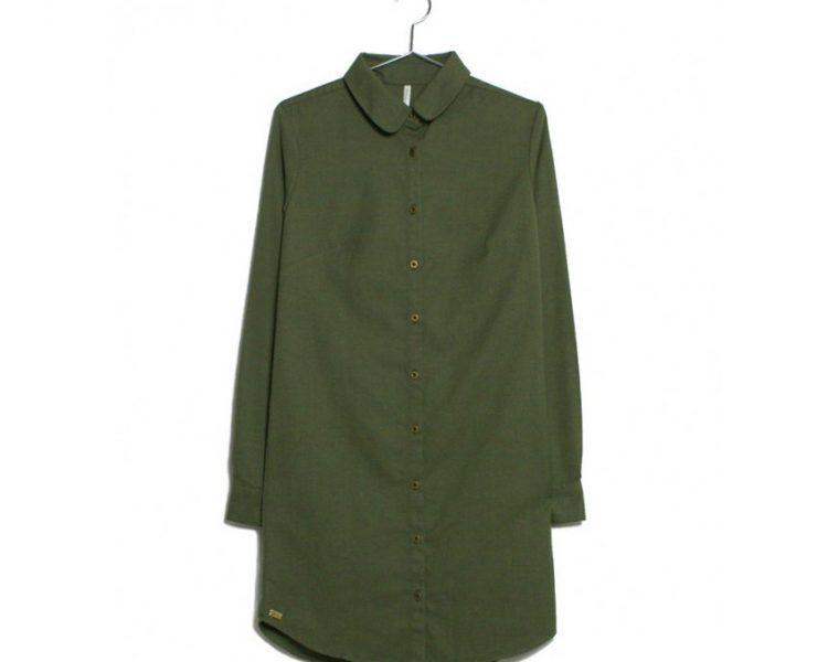 Hemdkleid von Studio Jux, um 100 €