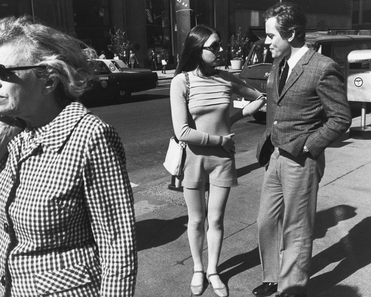 © The Estate of Garry Winogrand, courtesy Fraenkel Gallery, San Francisco & Lola Garrido Collection