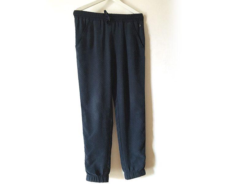 Slouchy Pants von Skunkfunk