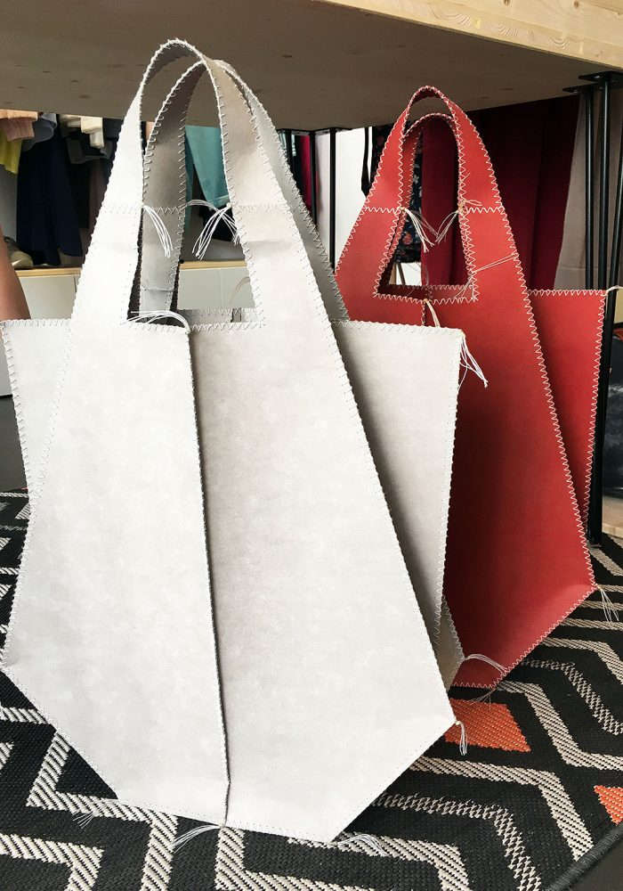 Made in Munich: Die ikonischen Taschen von Livealike sind übrigens waschbar!