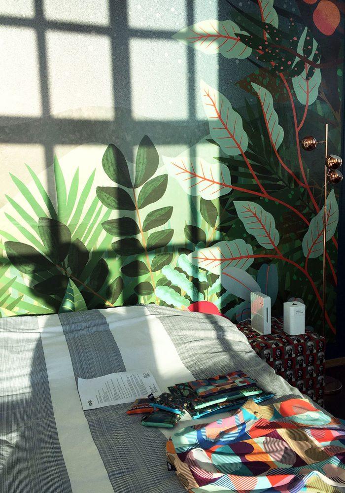 Noch kunstvoller mit Licht- und Schattenspielen