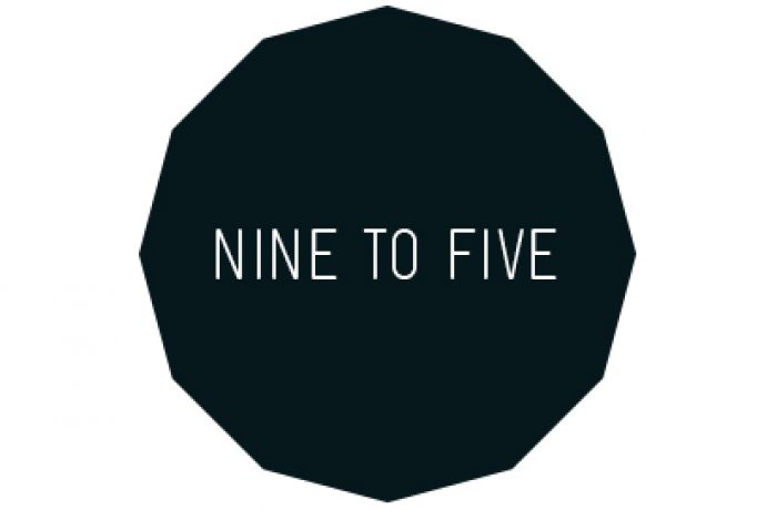 Nine to five Logo