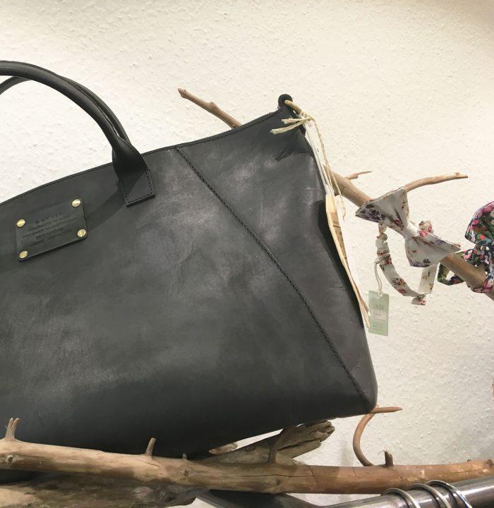 Mein Favorit: die Taschen von O MY BAG aus Amsterdam