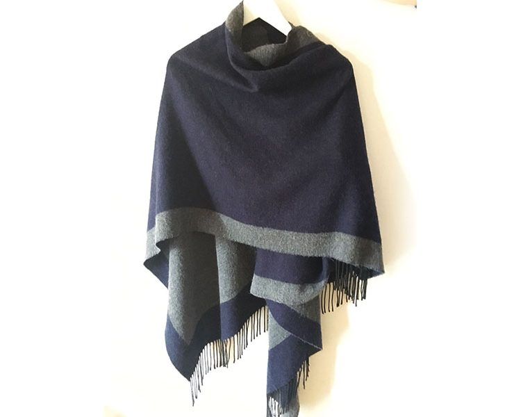 Poncho Second Hand