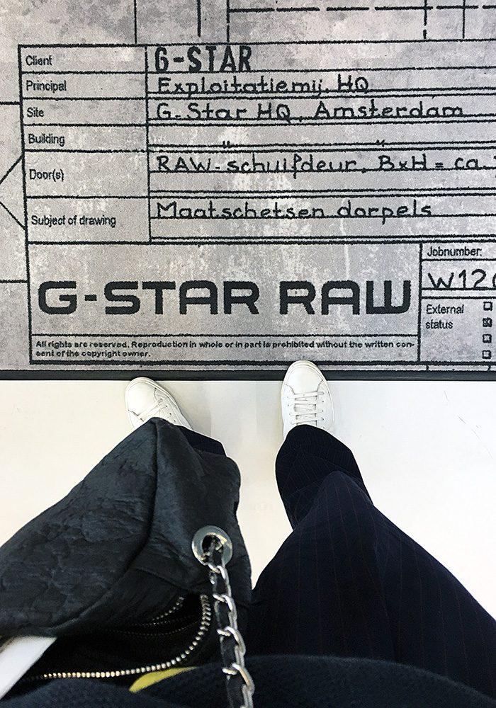 Willkommen im G-Star-Universum