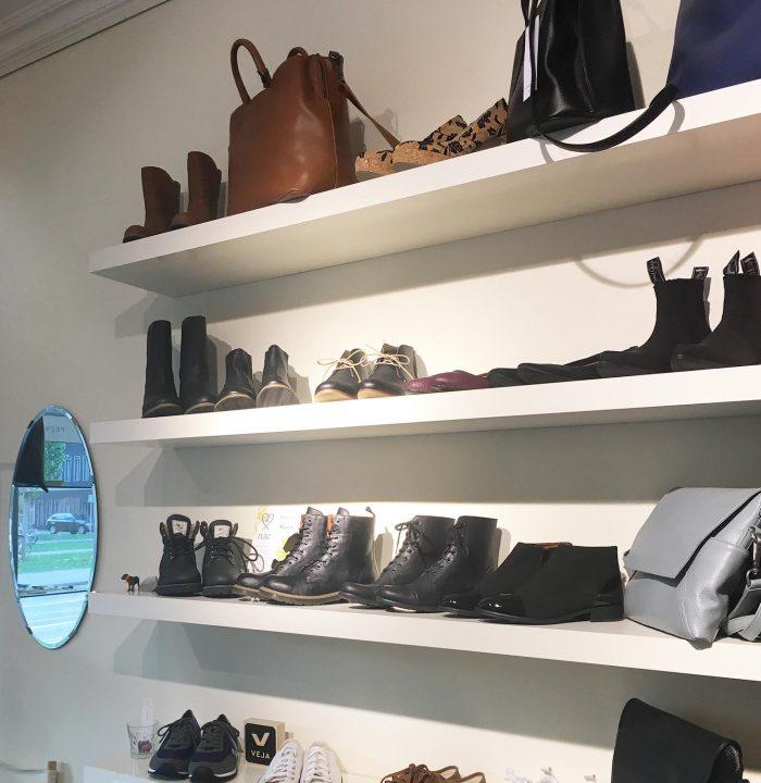 Doc Martens, Nae & Co. - herrlich vegane Schuhe