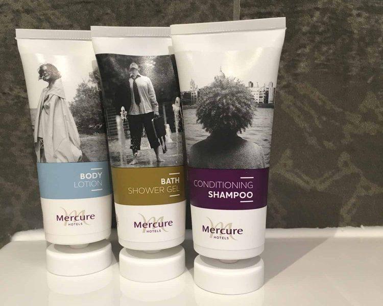 Nachhaltig & fair: die Badprodukte