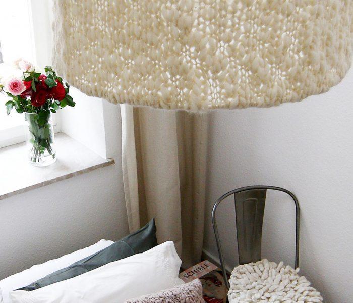 Interiortrend: Knitwear von   KARINFRAIDENRAIJ