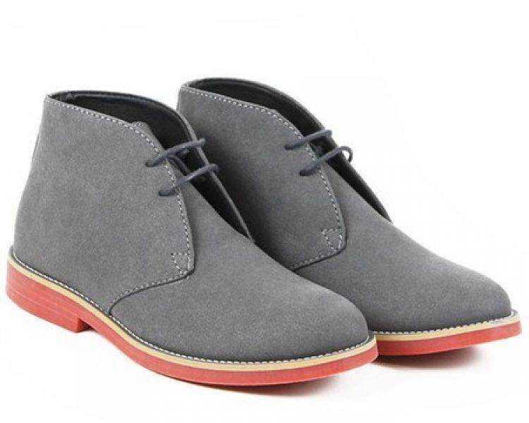 Women's Desert Boots von Will's, um 99 €