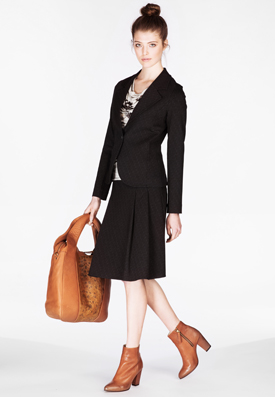 Nine to five Fashion for Modern Ladies