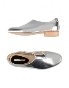 Sydney Brown Mokassins Bio-Schuhe