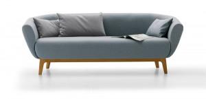 Sofa Livia Grünes Design