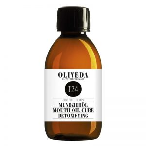 Mouth Oil Cure