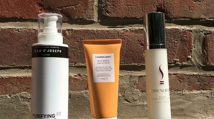 Hightech Natural Cosmetics