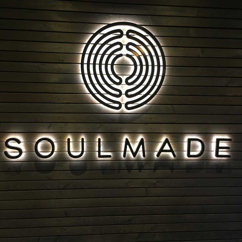 Soulmade