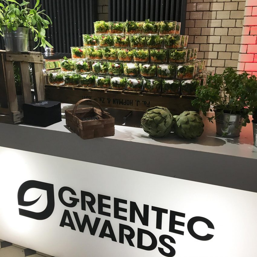 GreenTec Awards 2017