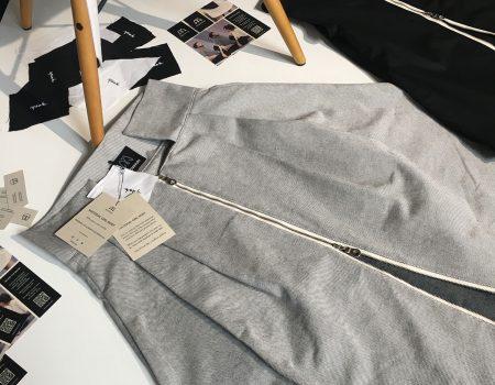 Berlin Fashion Week Diary FS 2018