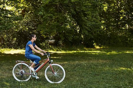 E-Bike-Tour mit EGO Movement