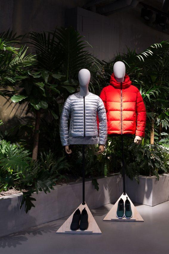 Sweatshops in Europa