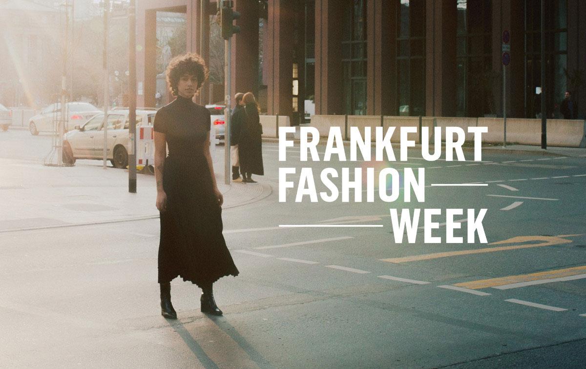 Frankfurt Fashion Week