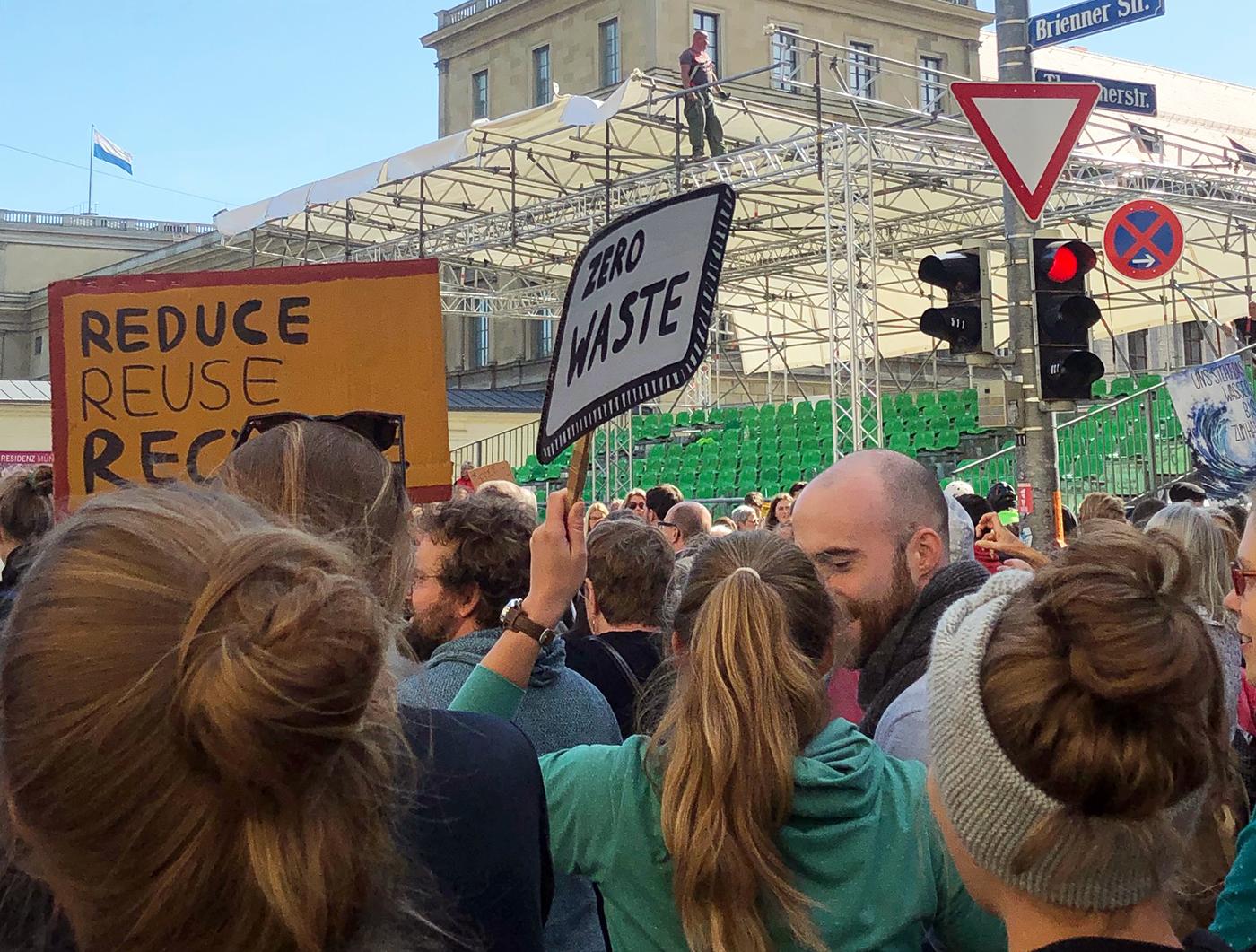 Klimaaktivismus