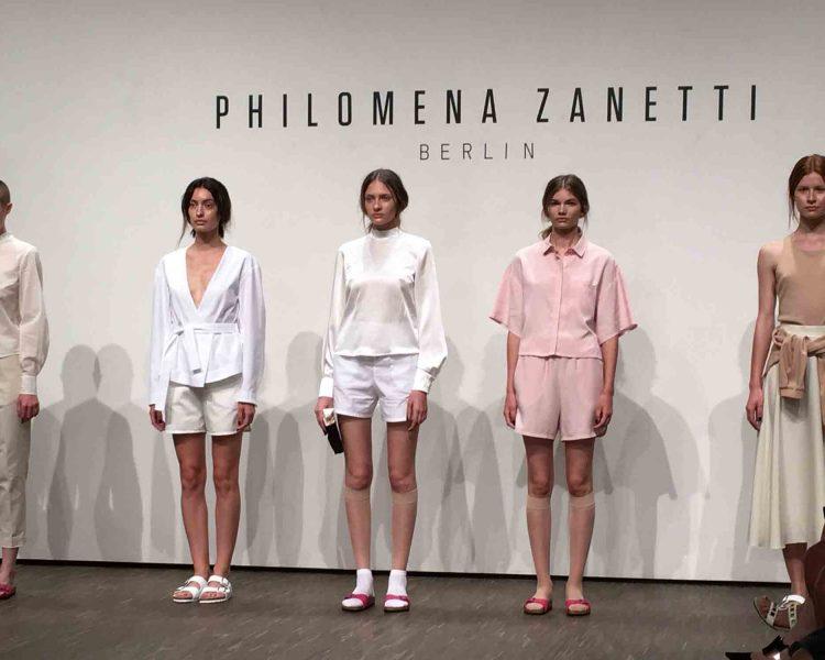 Philomena Zanetti