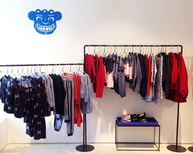 Wie immer traumhaft: die neue Kollektion von LOVE Kidswear