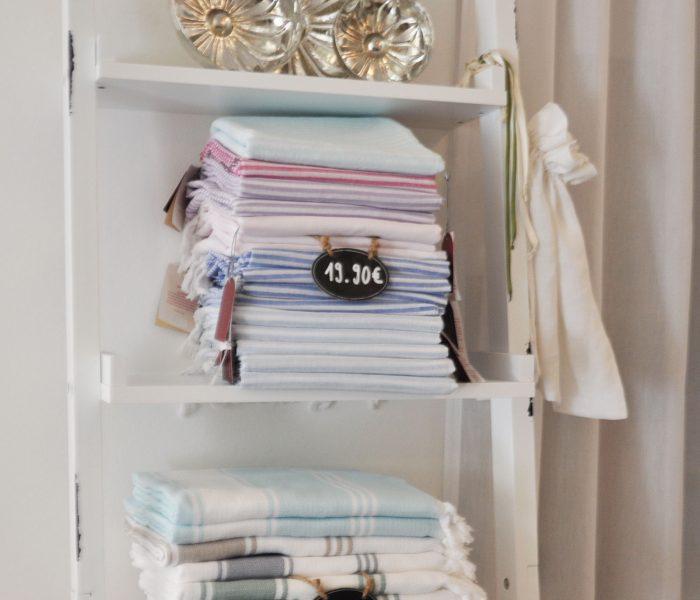 Und welches Tuch wäre Euer favorit?