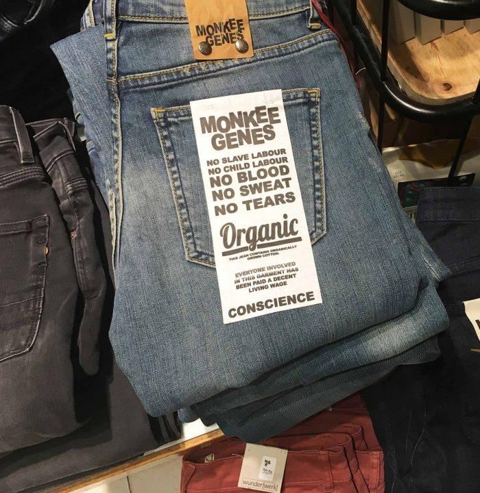 Hier findet jeder die richtige Jeans