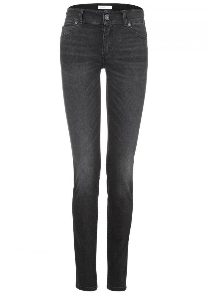 Slim-Jeans von Goodsociety