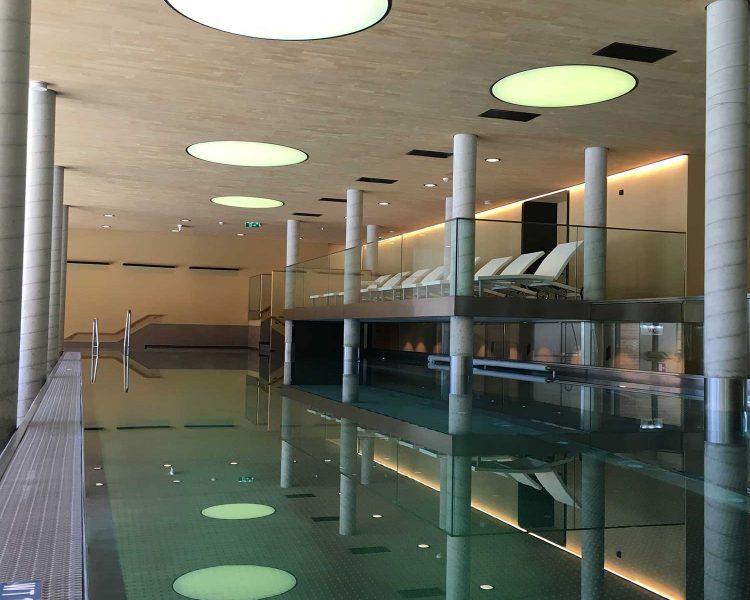 Hier kommen sogar Schwimmer auf ihre Kosten