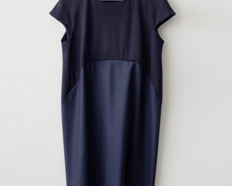 Half Circle Dress, um 289 €