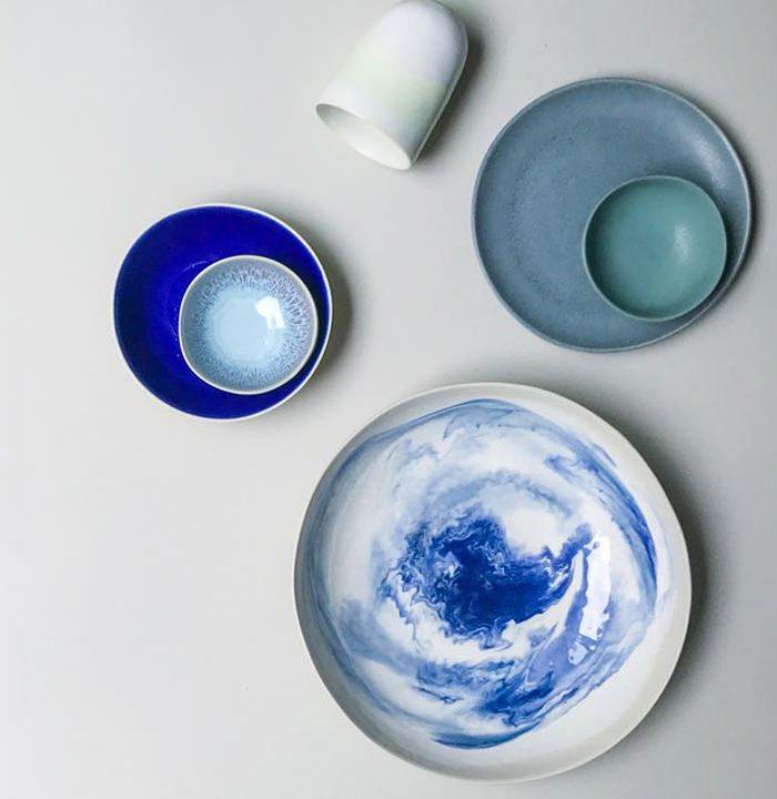 Kunstwerle aus Keramik von Motel a Mio