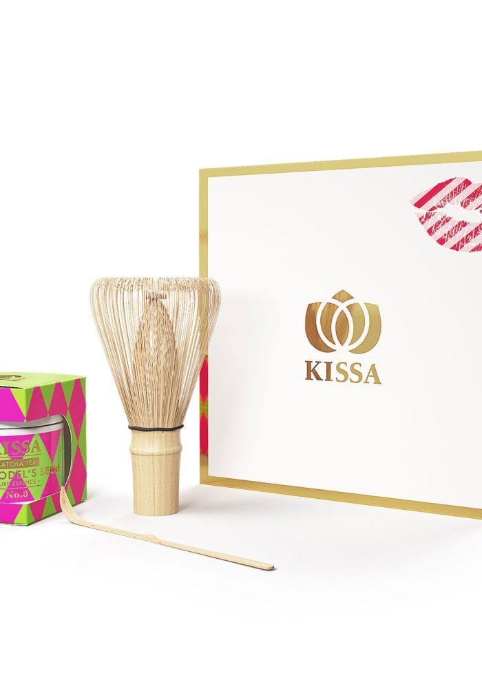 Das Rundum-Sorglos-Paket von Kissa Tea
