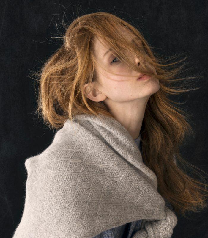 Maska aus Schweden bietet nachhaltige Strickmode mit coolem Design