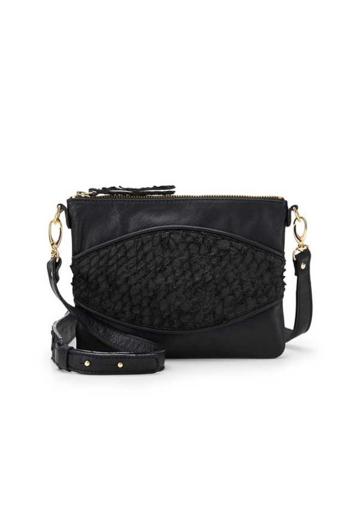 Klein und fein - Crossbody Bag von Nine to Five
