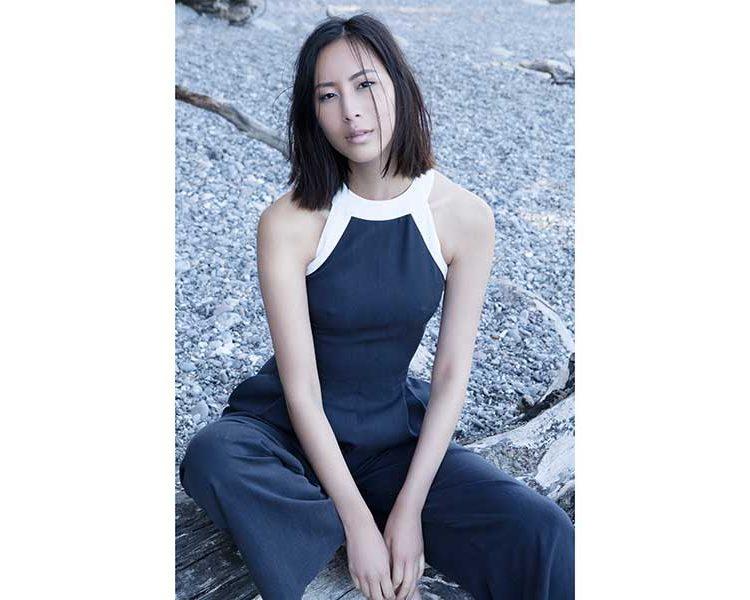 Asia-Style in Blau und Weiß (c) Philomena Zanetti