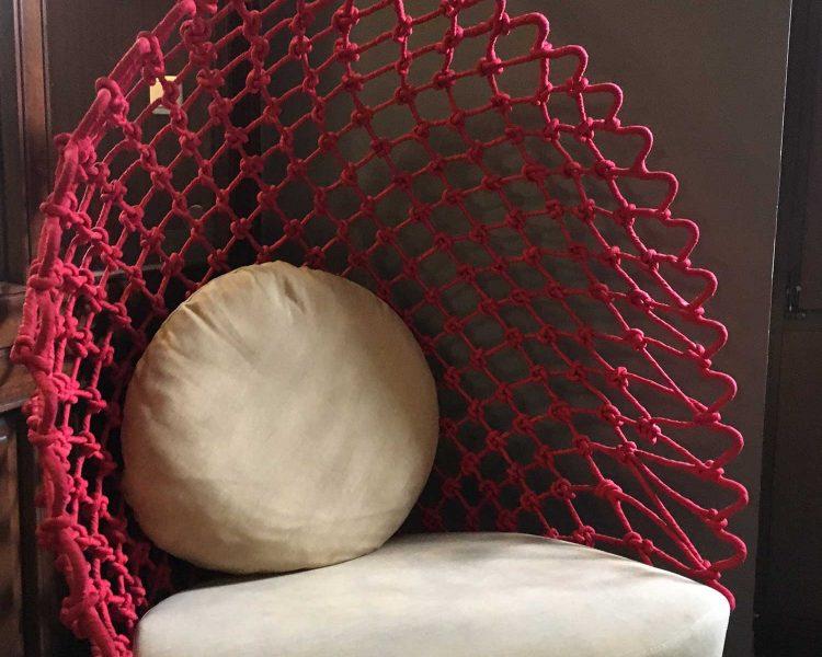 Raffinierte Sessel