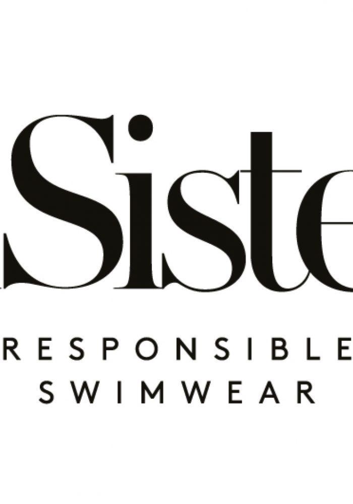 allSisters Logo, responsible Swimwear