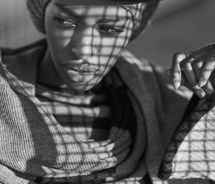 Raffinierte Knitwear mit Wolle aus den Anden