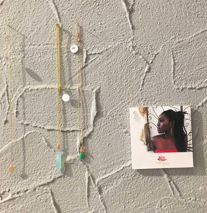 Filigran und superschön - die Schmuckstücke von Maria Over
